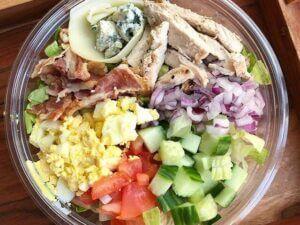 Chopped Casa Salad